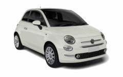 FIAT Fiat 500 Dolcevita Hybrid