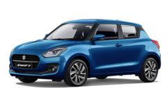 Suzuki Swift Automatic Hybrid