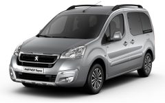 Peugeot Partner 2.0